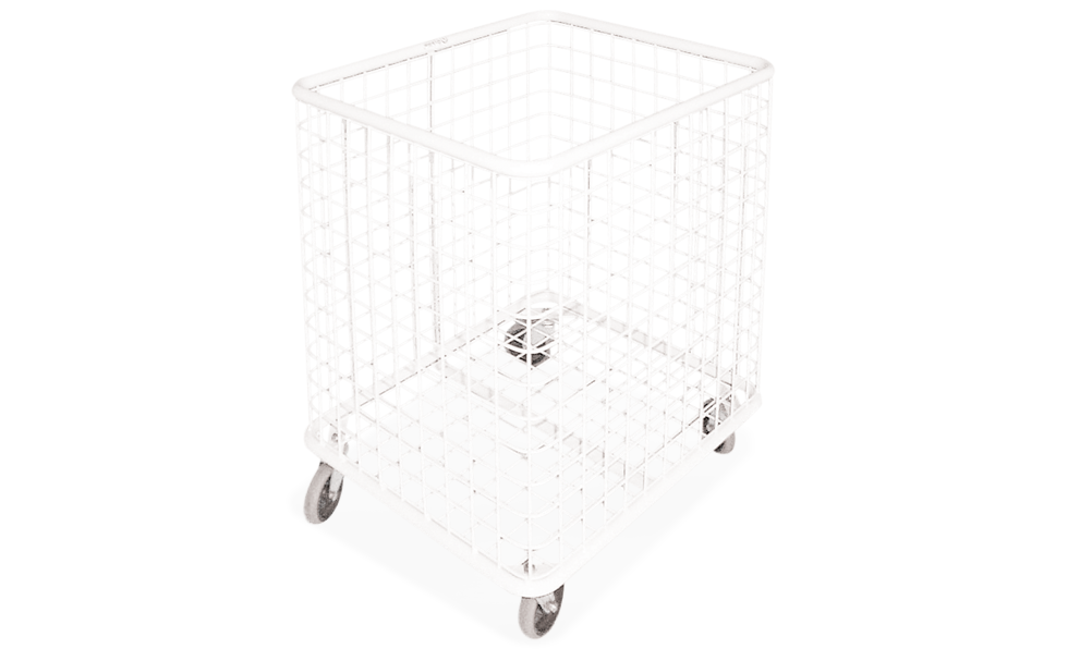 Kod - 14 Wire Mesh Basket