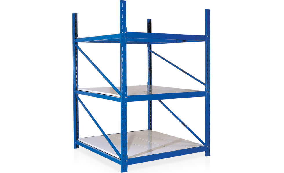 Kod - 27 Modular Storage Shelves