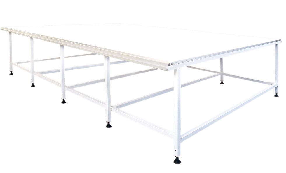 Kod - 25 Spreading Table